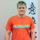 Hecker Balázs lett a felnőtt karate válogatott edzője