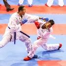 Hét érmet nyertünk a karate Budapest Openen!