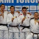 Hét judosunk is ott van Magyarország legjobbjai között!