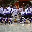 Heti program: hét nap alatt négy mérkőzés vár jégkorong csapatunkra!