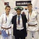 Hétvégén lesz az Ifjúsági Judo EB