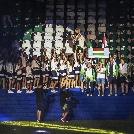 Hivatalosan is megnyitották a XIV. Nyári Európai Ifjúsági Olimpiai Fesztivált!