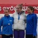 Horányi Dóra Magyar bajnoki aranya