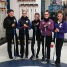 Hőségben kezdődik a curlingesek jeges felkészülése