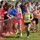 Idén 106. (!) alkalommal rendezték meg a mezei futás országos bajnokságát