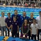 Idén is remekeltünk a XXXIX. Arany Üst úszóversenyen!