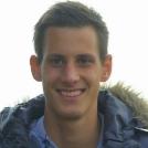 Interjú Banai Dáviddal, az UTE saját nevelésű játékosával