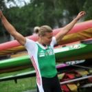 Interjú Kozák Danutával a Dél-Afrikai edzőtáborból