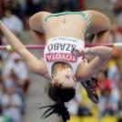 Interjú Szabó Barbara olimpikon atlétánkkal