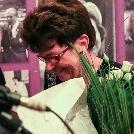 Ipacs Évát köszöntöttük 70. születésnapja alkalmából!