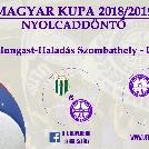 Ismét Szombathelyre utazunk a röplabda Magyar Kupában!