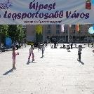 Ismét Újpest lett a legsportosabb város!!!