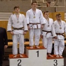 Judo. EB-MEX kupa