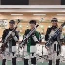 Junior puskásaink remek eredményekkel zártak a nemzetközi sportlövő versenyen