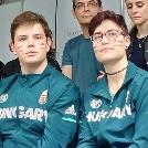 Két arany a sportlövőknél az Ifjúsági EB-n