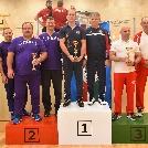 Két aranyérmet nyertünk a birkózók szabadfogású és női országos bajnokságán!