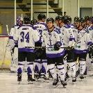 Két fontos mérkőzés szerepel jégkorong csapatunk heti programjában!