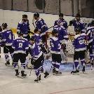 Két mérkőzés vár jégkorong csapatunkra a héten!