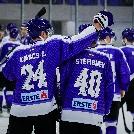 Két mérkőzést játszik a héten jégkorong csapatunk!