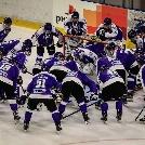 Két mérkőzést játszik jégkorong csapatunk a héten!