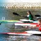 Két sportolónk is az első helyen végzett az EYOF-válogatón!