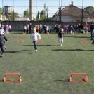 Kilencszáz gyerek ismerkedett a sportágakkal