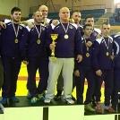 Klubunk nyerte az NB I-es birkózó bajnokságot!