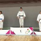 Klubunk nyerte az év első felnőtt és junior összevont judo rangsorversenyét!