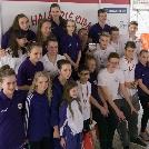 Klubunk úszói nyerték a XV. Halászlé Kupa összesített pontversenyét!