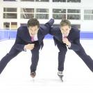 Knoch Viktor első versenynapja a Téli Olimpián