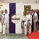Komolyat erősített karate szakosztályunk!