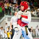 Kopcsik Laura is ott lesz a taekwondo tunéziai ifjúsági olimpiai selejtezőjén!