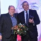 Kovácshegyi Ferenc is bekerült a Magyar Úszó Hírességek Csarnokába!