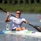 Kozák Danuta négy számban is indul az Európa Játékokon