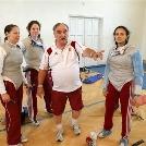 Kreiss Fanni a nyolcadik helyen végzett a női tőrözők németországi világkupaversenyén
