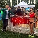 Madarász Viktória újra megdöntötte saját rekordját!