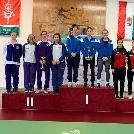 Magyar Kupa eredményeink