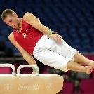 Már csak minimális fájdalmai vannak az olimpiai bajnok tornásznak
