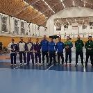 Második lett a férfi kardcsapat a Magyar Kupán