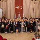 Megünnepelte alapításának 110. évfordulóját a Magyar Egyetemi – Főiskolai Sportszövetség