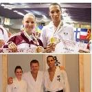 Molnár Réka és Tadissi Yves Martial lila-fehérben folytatja
