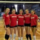 Négy UTE-s a junior válogatottban