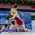 Németh Zsanett bronzérmet nyert Kínában!