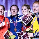 Németh Zsanett megvédte U23-as Európa-bajnoki címét!