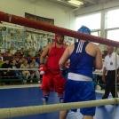 Ökölvívó sikerek a Budapest Bajnokságon