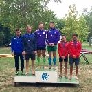 Öt számban is dobogóra állt UTE-s versenyző ráckevei Felnőtt, U23 és ifjúsági Maraton VB válogatón!