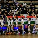 Ötszettes mérkőzésen győzött röplabda csapatunk a Vasas otthonában!