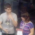 Palancsa Dorottya és Kiss Zsolt győzelmével zárult a Westbay Kft Kupa