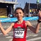 Papp Krisztina és Szemeti Péter is idei legjobbját futotta Turkuban!
