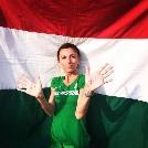Papp Krisztina tizenharmadik lett a berlini atlétika Európa-bajnokságon!